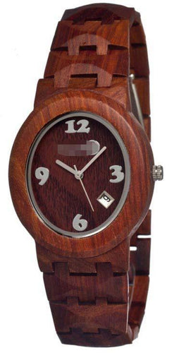 Custom Wood Watch Bands EW1103