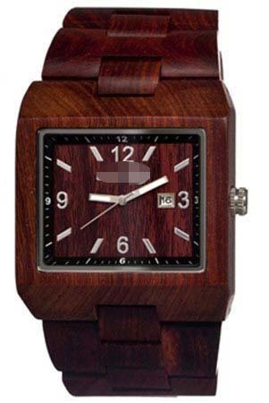 Custom Wood Watch Bands EW1203
