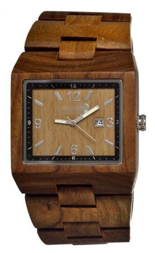Customize Wood Watch Bands EW1204