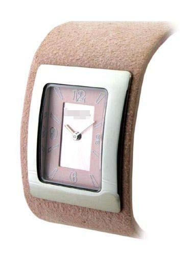 Custom Suede Watch Bands KC2262