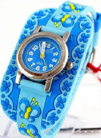 Custom Turquoise Watch Dial