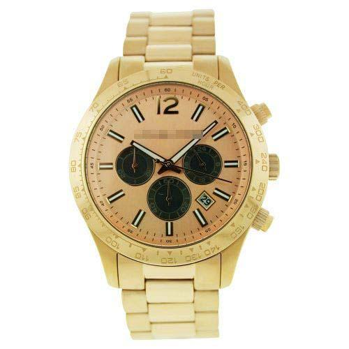 Wholesale Gold Watch Wristband MK8186