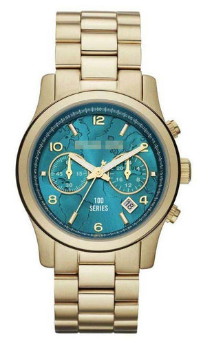 Wholesale Turquoise Watch Dial MK8315