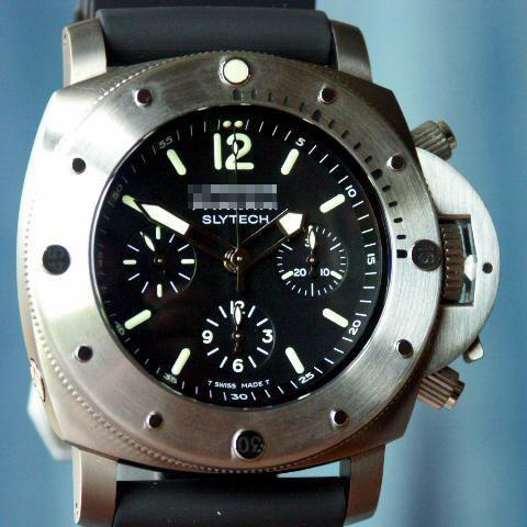 Customized Watch Manufacturers PAM00202