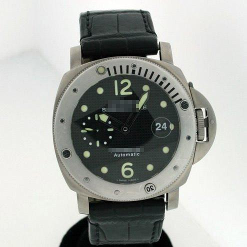 Customized Watch Companies PAM00025