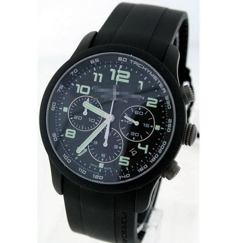 Customized Automatic Watches 612.17.46.11391