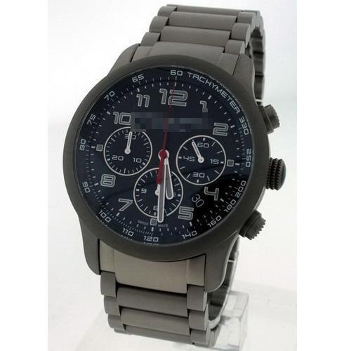 Customized Unique Luxury Men's Titanium Automatic Watches 6612.10.44.0245