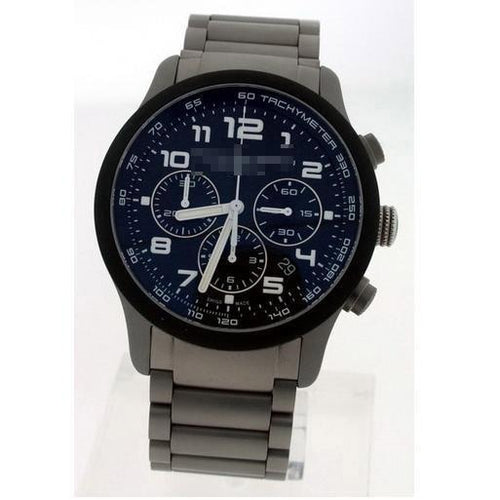 Customized Luxury Men's Titanium Automatic Watches 6612.11.50.0247