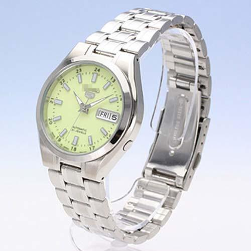 Customized Lime Watch Dial SNKG25J1