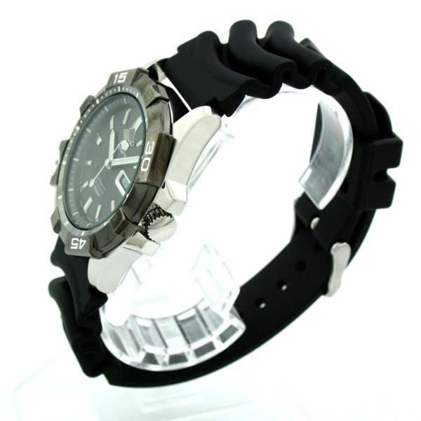 Custom Rubber Watch Bands SNZH05J1