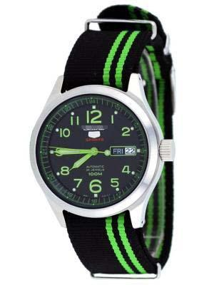 Customized Nylon Watch Bands SRP273K