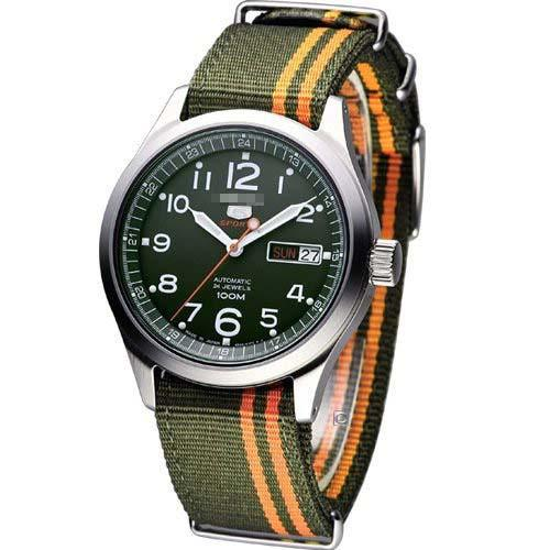 Custom Nylon Watch Bands SRP275K
