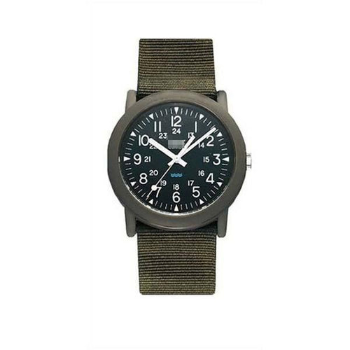 Custom Nylon Watch Bands T41711