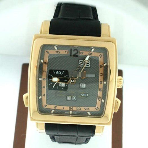 Wrist Watch Manufacturing Process 326-90B/69