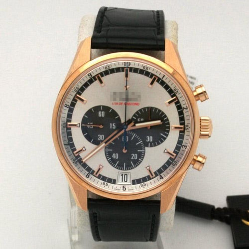 Customize International Famous Men's 18k Rose Gold Automatic Watches 18.2040.4052.21.C.496