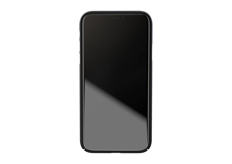 Nudient - Coque Fine Pour iPhone 11  V3 - Ink Black