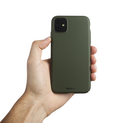 Coque Fine Pour iPhone 11 V2 - Majestic Green