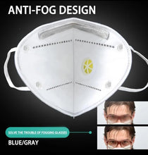 Load image into Gallery viewer, New A+ KN95 Mask (White) will ship within 24 hours - A Plus Medical Scrubs
