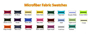 A+ Microfiber Scrub Set Mock Wrap 5 Pockets Half Sleeve - A Plus Medical Scrubs