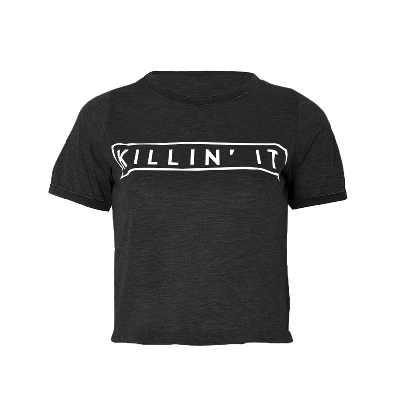 Killin' It Saucy Mood Tee