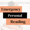Emergency Personal Reading
