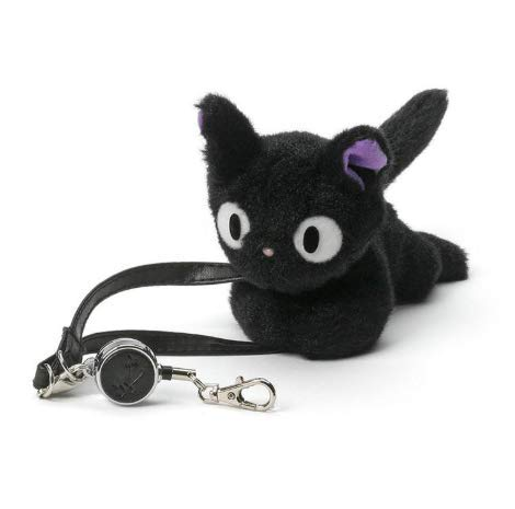 Gund Jiji Hand Bag Reel Key Holder