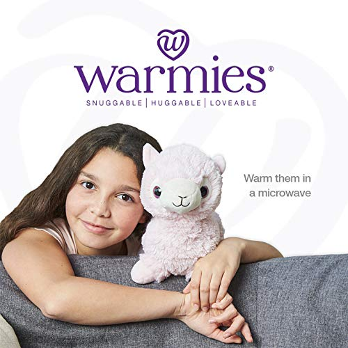Jr Unicorn Microwaveable Warmies