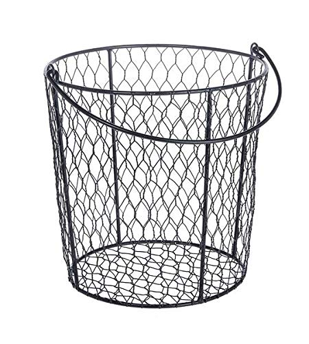 Ganz Wire Basket Display