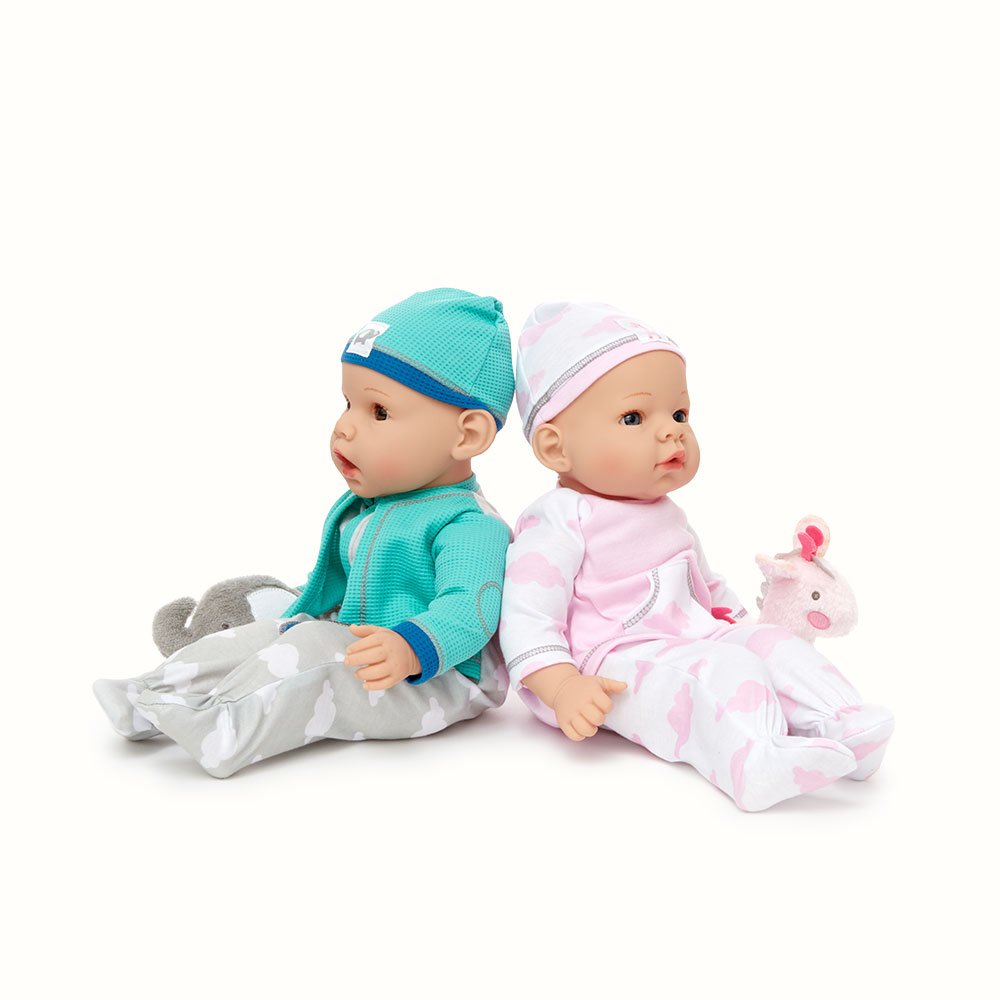 Madame Alexander Middleton Doll Newborn Twins