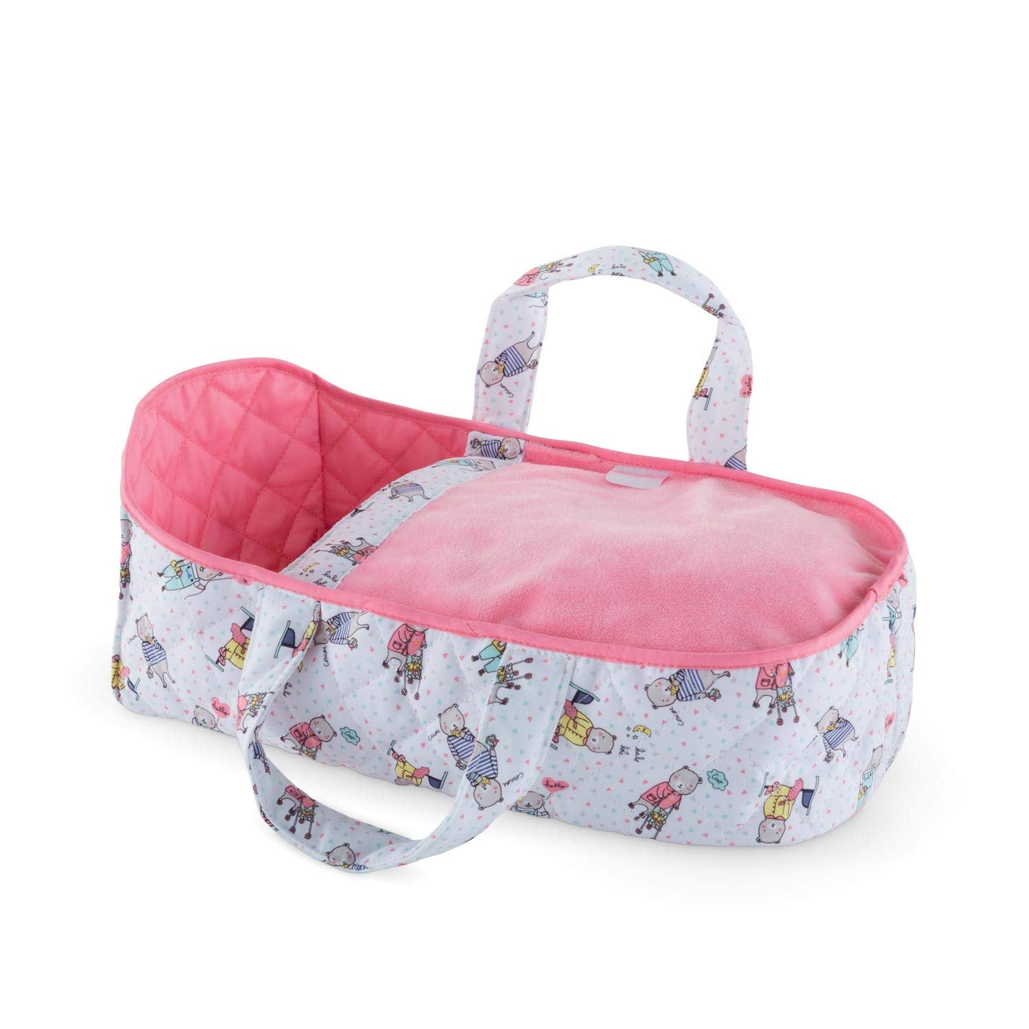 Corolle Mon Premier Poupon Carry Bed Toy Baby Doll