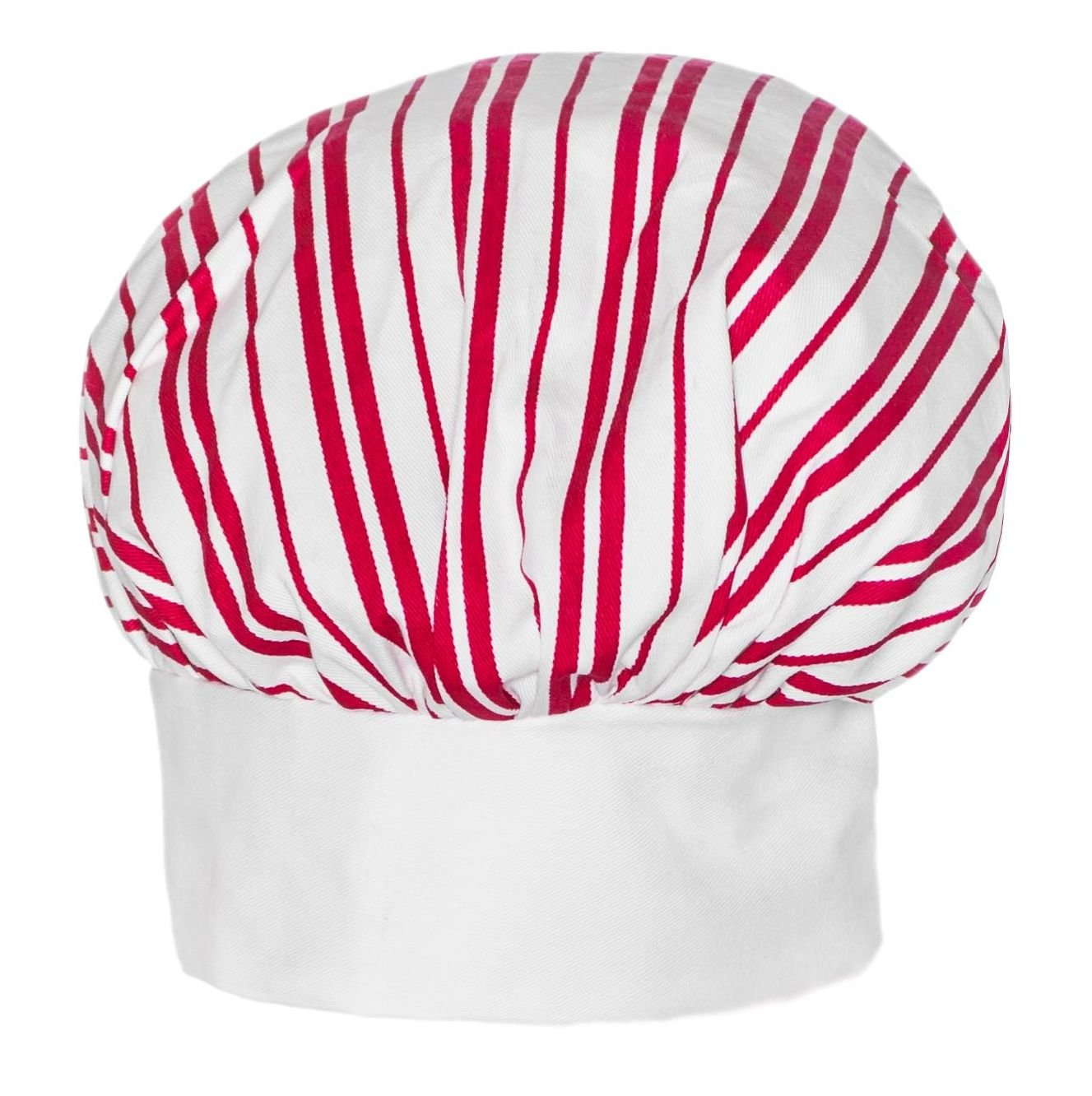 Handstand Kitchen Child's Classic Red Stripe 100% Cotton Apron, Mitt and Chef's Hat Gift Set