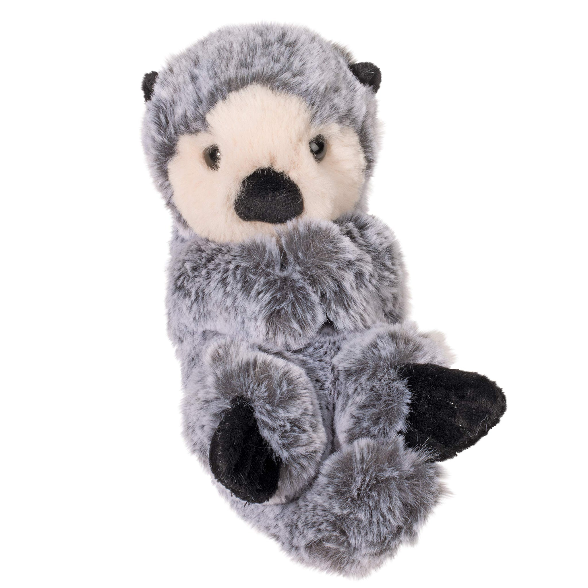 Douglas Plush Baby Sea Otter Lil' Handful Stuffed Animal