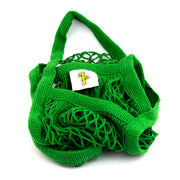 Reusable Mesh Cotton Shopping Bags