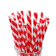Paper Straws (Pack of 25)