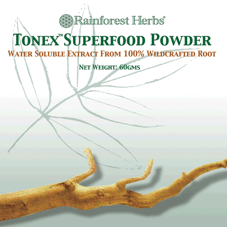 Tongkat Ali Extract powder @ Fuel Human Performance