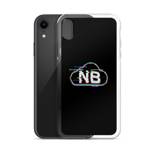 Nick Benci Cloud Phone Case