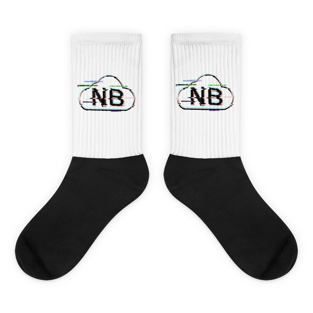 Nick Benci Cloud Socks
