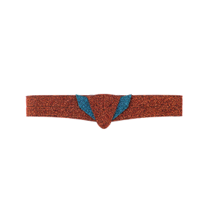 Defender Copper Headband