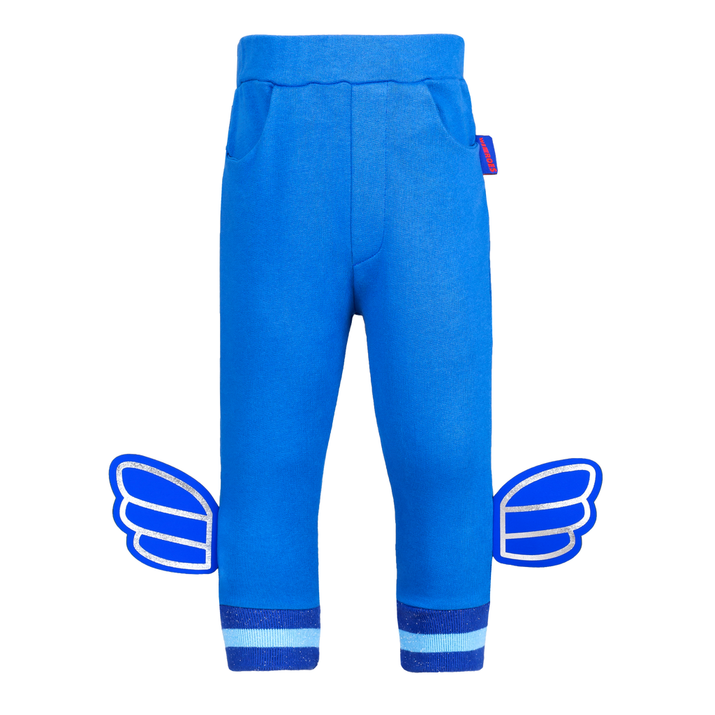 Twilight Blue Pants