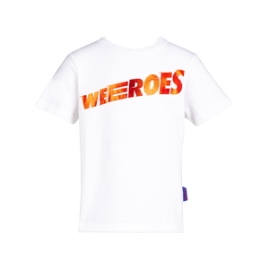 WEEROES White T-Shirt