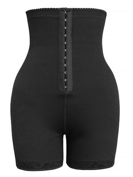 Body Shaper with buttons