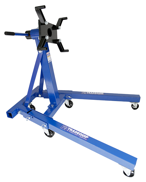 ENGINE STAND FOLDABLE 900KG
