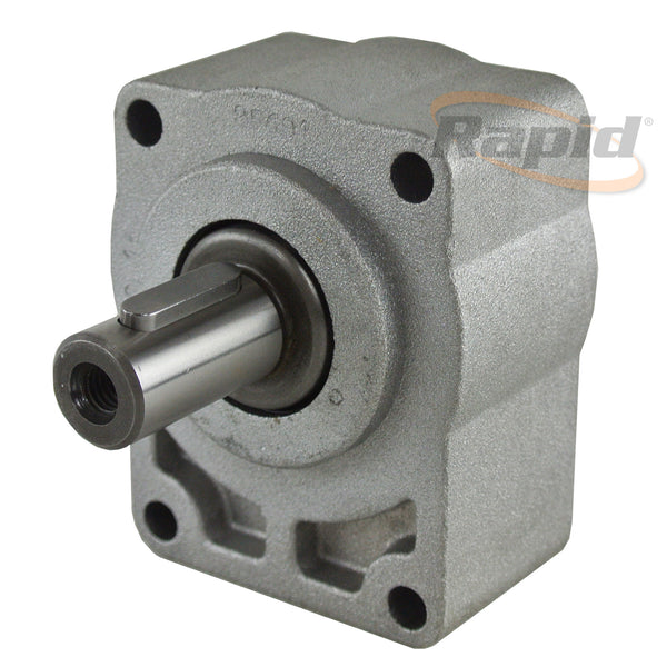 Bearing Mount GP3 Taper to 25mm Key Shft + 10014