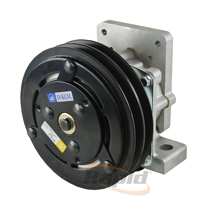 Electromagnetic Coupling 12V Twin A Belt