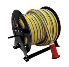 Fitted General Purpose Hose Reels