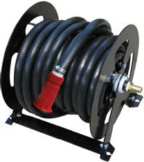 Fitted Fire Hose Reels