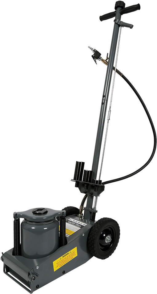 TRUCK JACK AIR OPERATED 50,000KG