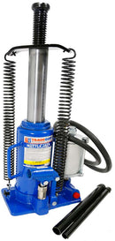 BOTTLE JACK AIR/MANUAL 12,000KG