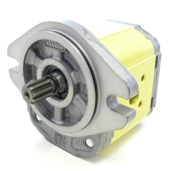 Gear Motor Group2 26.2cc, 4 Bolt Mount Tapered SFT