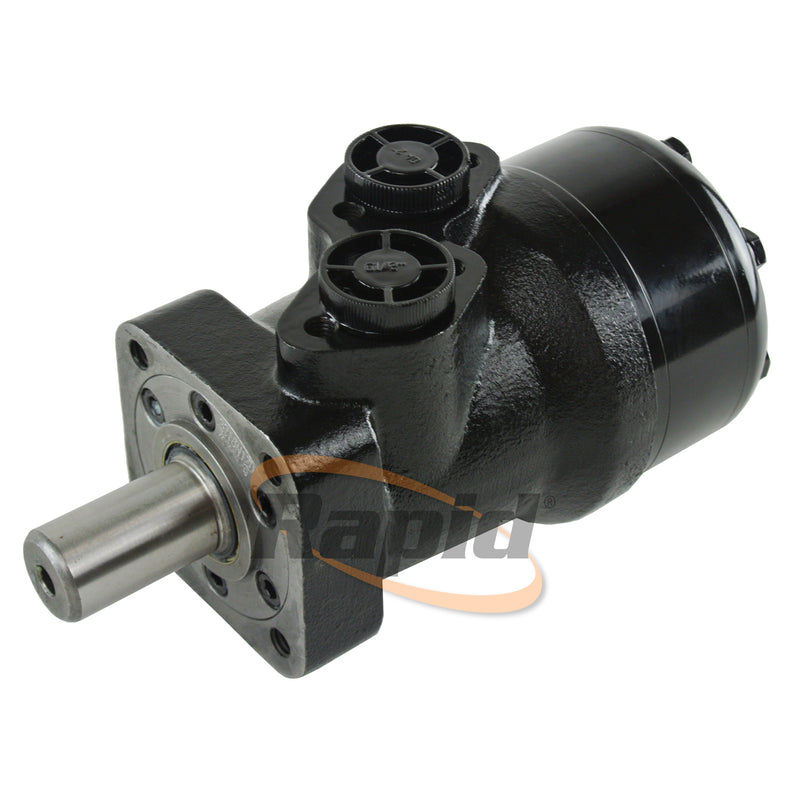 Hydraulic Motor 200cc Taper Shaft 4 Bolt Magneto